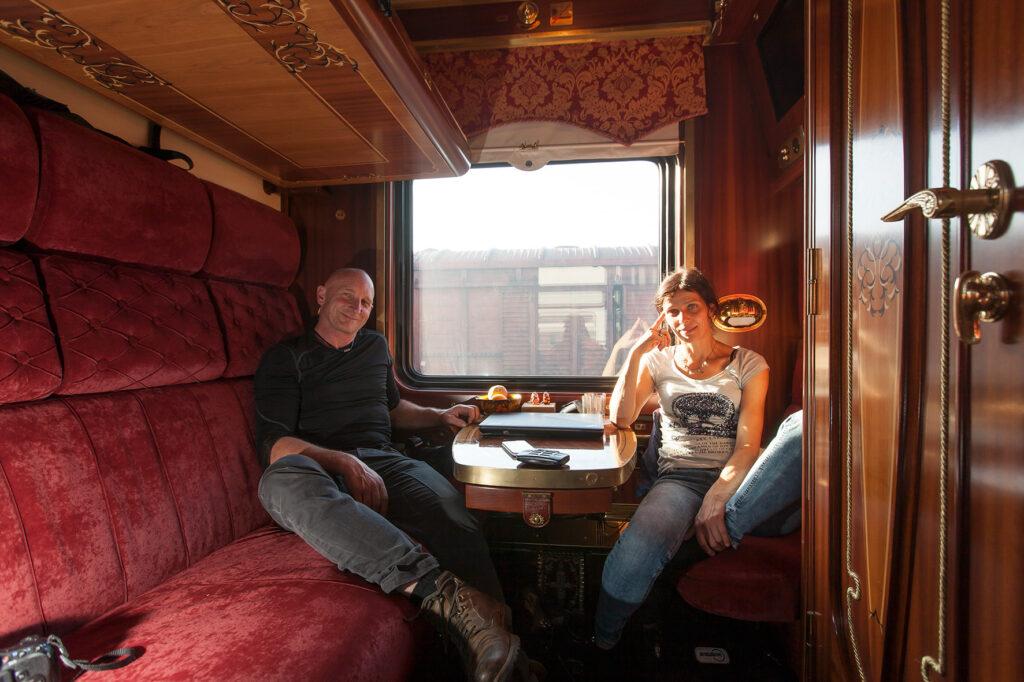 Transit, Wodka, Weite, Abenteuer - 08.02.2020